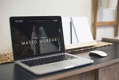 Création site internet Monaco