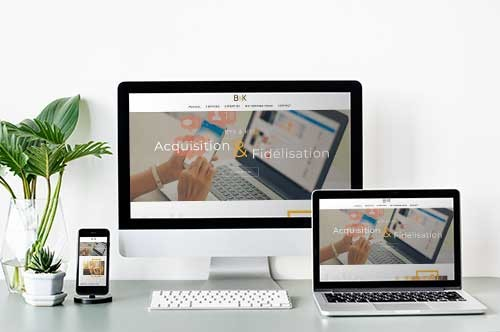 agence webmarketing à Nice & Monaco