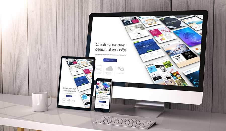 Création Site e-commerce Responsive Nice Monaco