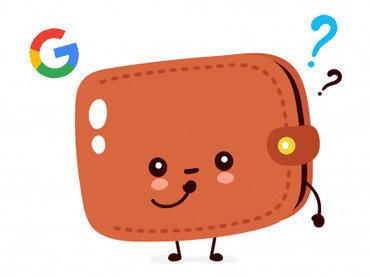 budget référencement google