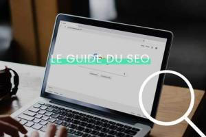 guide référencement google