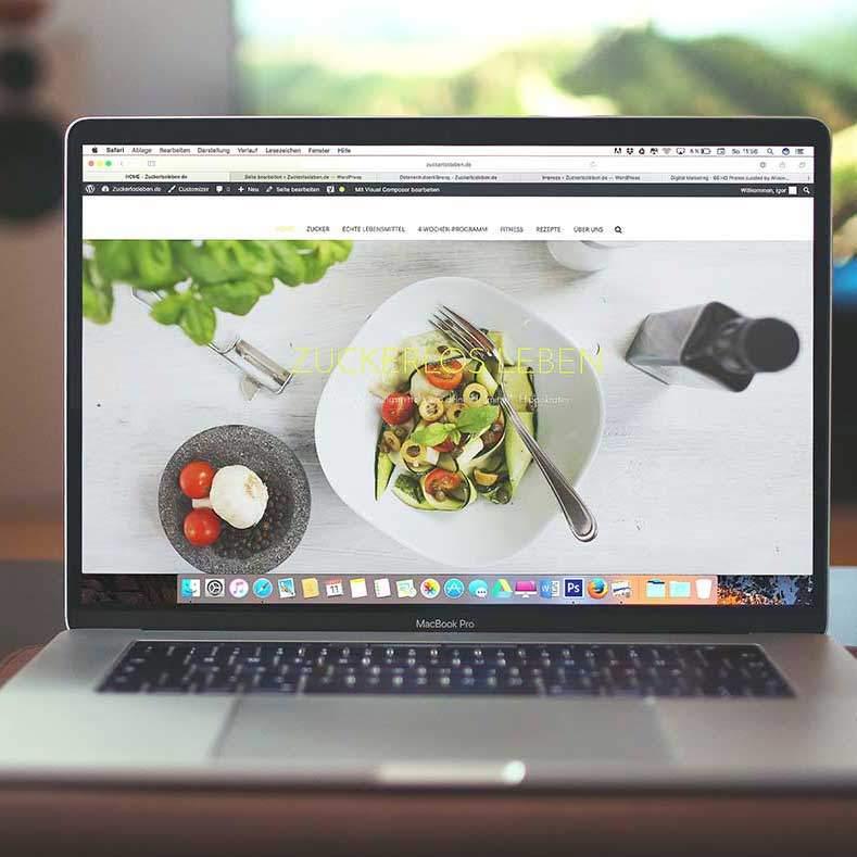agence web nice création site internet vitrine