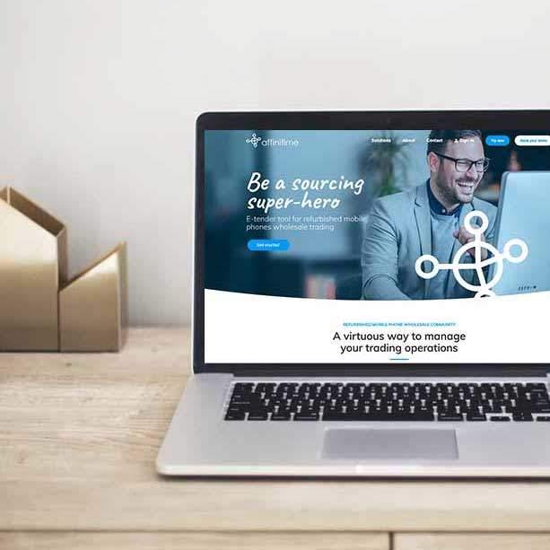 création site web sur-mesure Nice Monaco