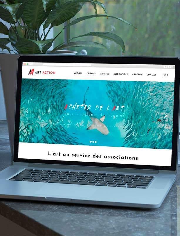 agence création site web monaco sur-mesure