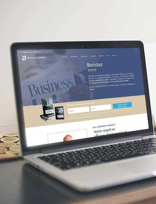 création site internet nice monaco webmaster