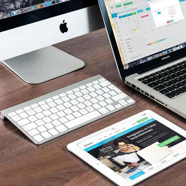 création site web Monaco